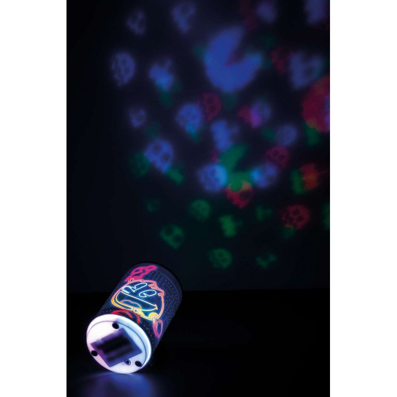 PAC MAN PROJECTION LIGHT (パックマン プロジェクション ライト) / Paladone