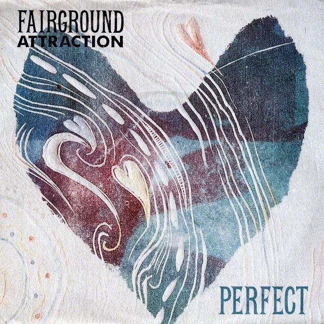 【7inch・英盤】Fairground Attraction / Perfect