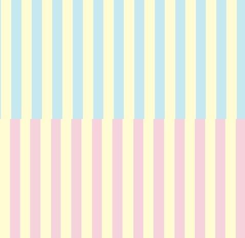 【セット割】BABYボーダー転写紙 2色セット