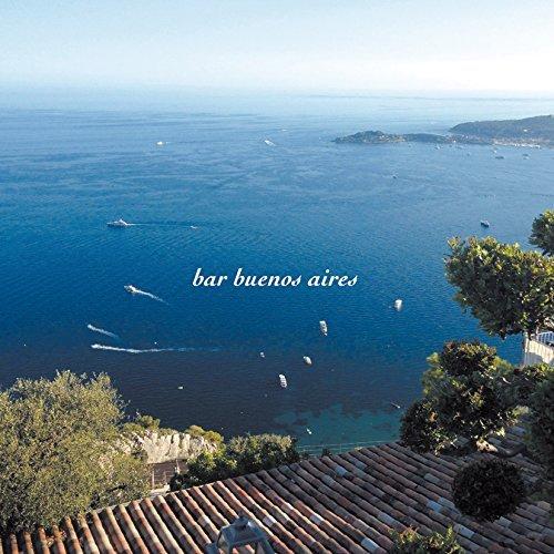 bar buenos aires – mediterranean   V.A