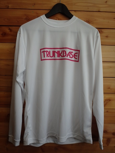 TRUNKBASE Long Sleeve Tee Sports