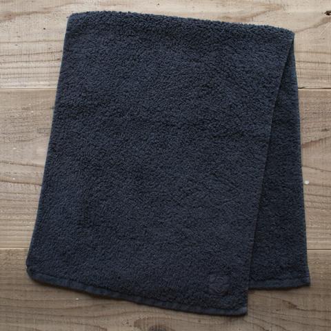 evam eva エヴァムエヴァ organic cotton color face towel M