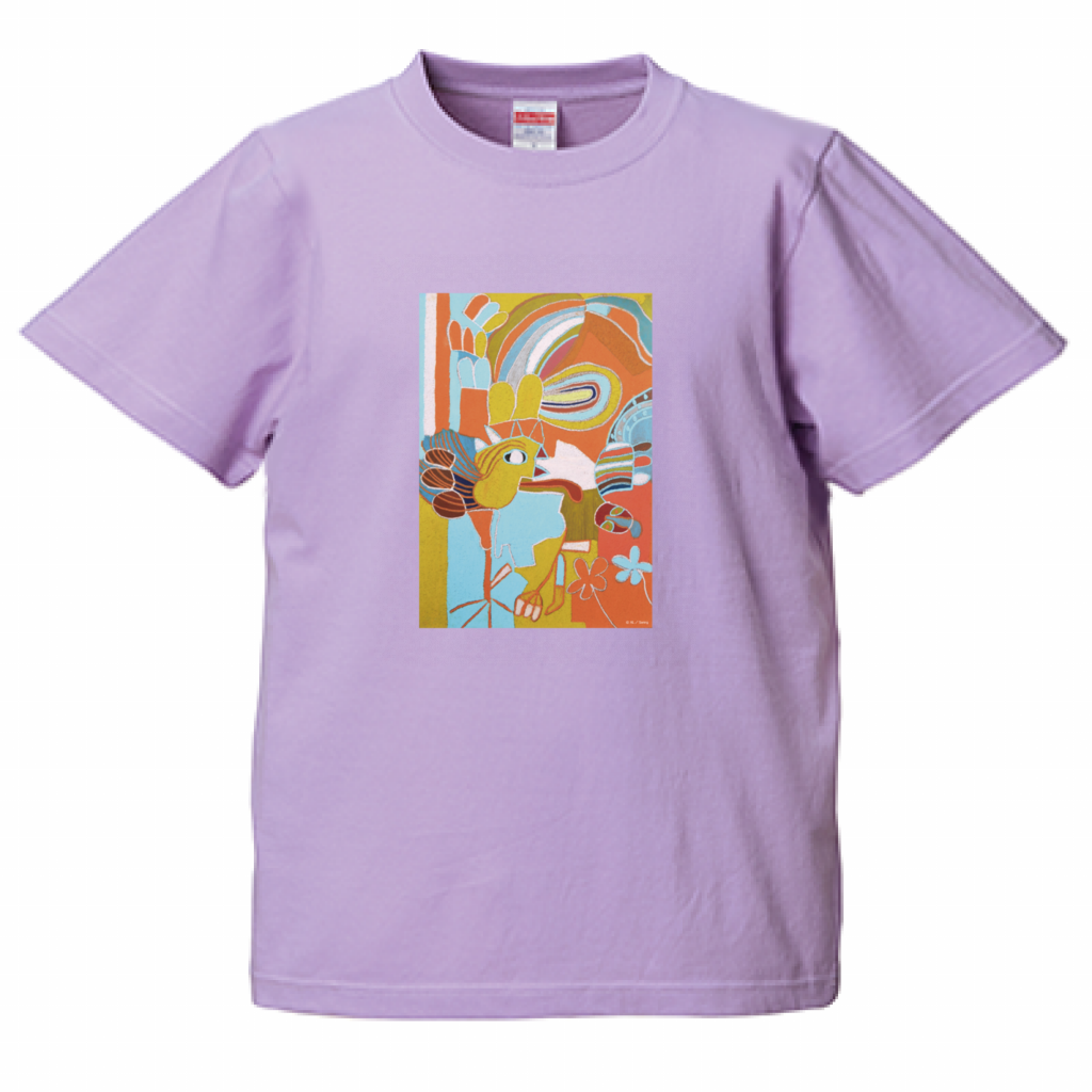 XL ART 001-T-shirts