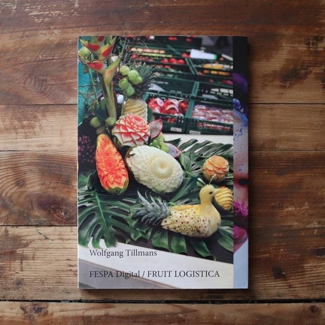Fruit Logistica / Wolfgang Tillmans ヴォルフガング・ティルマンス