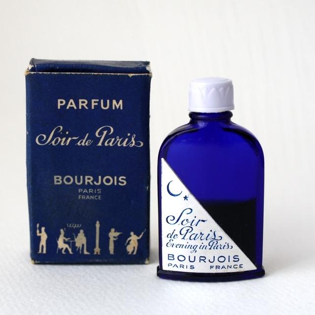 BOURJOIS [Soir de Paris・PARFUM] SS/ aa0006