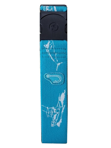ARCADE(アーケード)Outboard アーケードベルト A11310-24-OSFA Blue/White