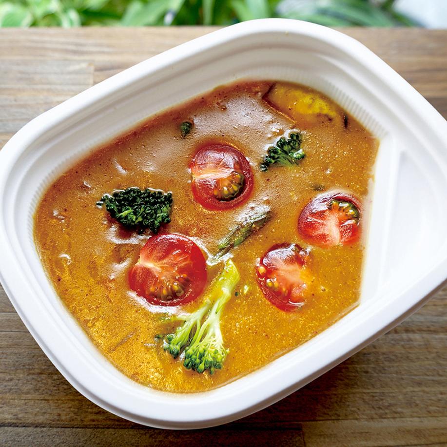 [ ルウのみ ] トマトカレー / Tomato Curry Roux / 番茄咖哩純醬
