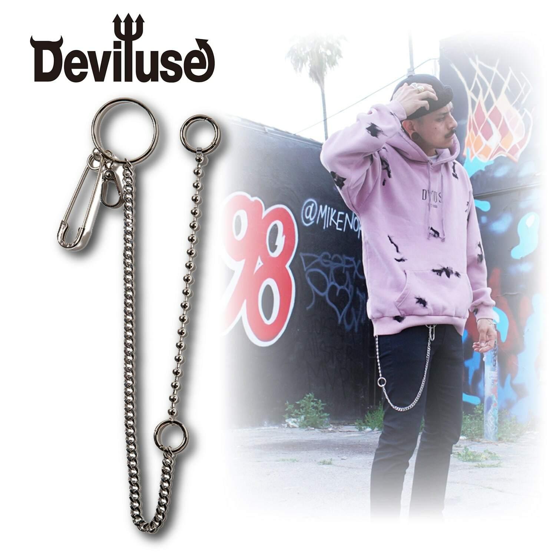 Deviluse(デビルユース) | Jean Chain