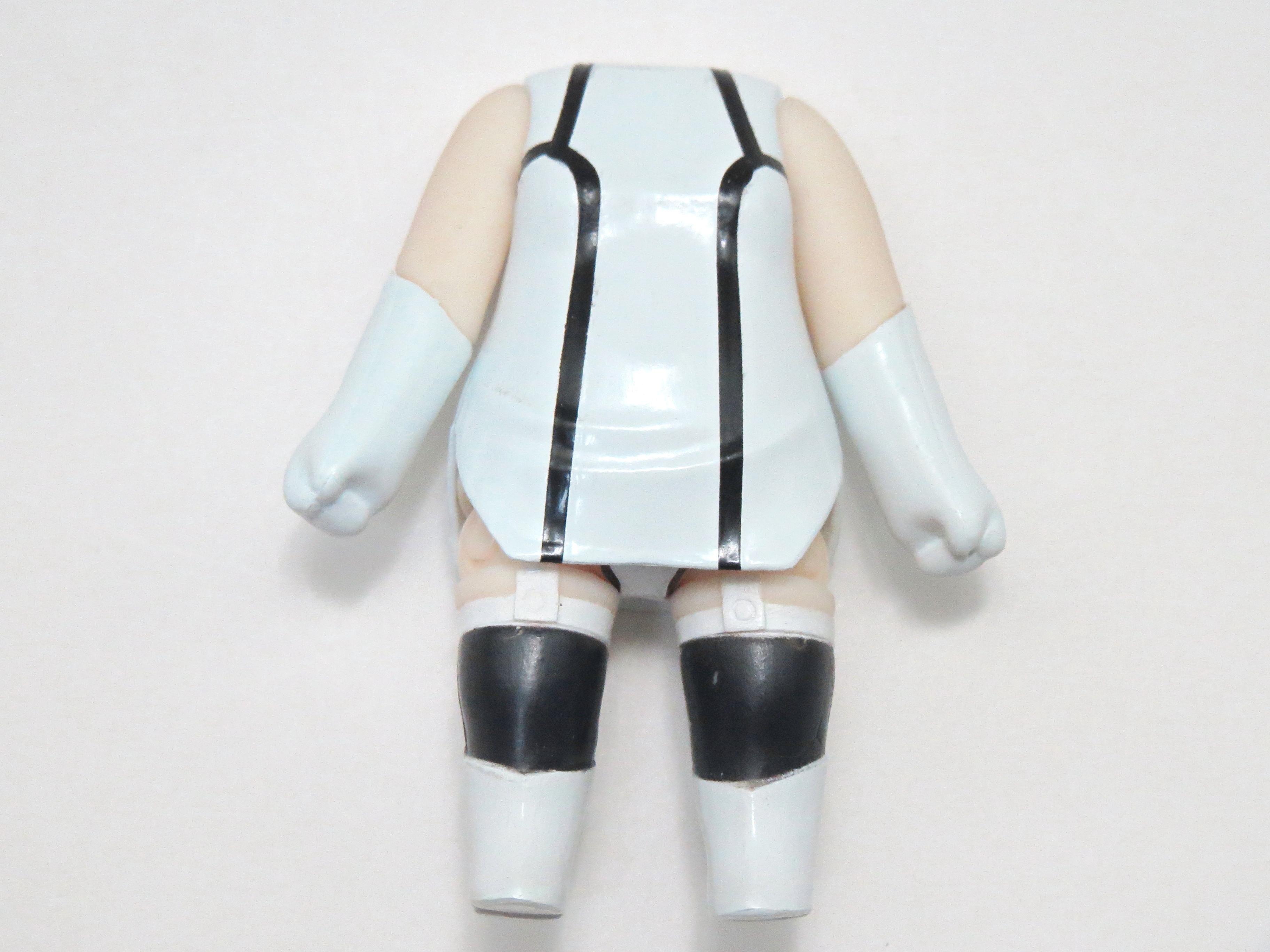 【181】 ニンフ 体パーツ ニンフの服 ねんどろいど