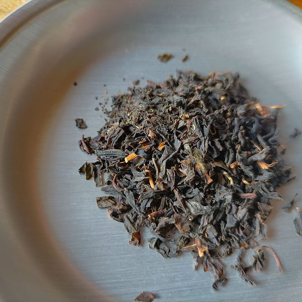 和紅茶「日本の紅茶 屋久島」40g