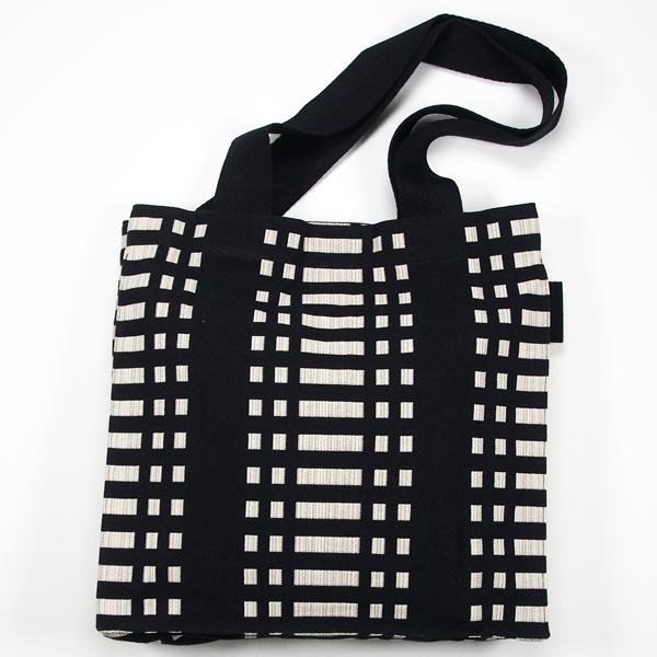 JOHANNA GULLICHSEN Economy Bag Nereus Black