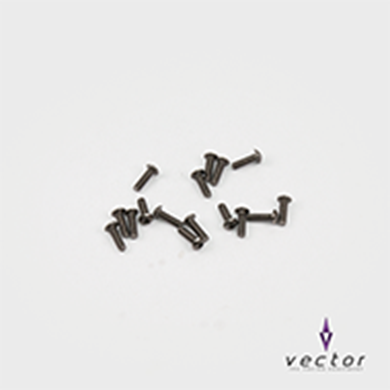Vector VQ221 Motor Screw Set