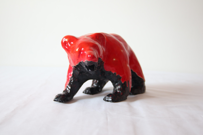 Re-Bear 2020 by Miho Nishikawa