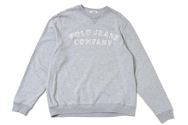 POLO JEANS sizeXL big size sweat/Ralph Lauren