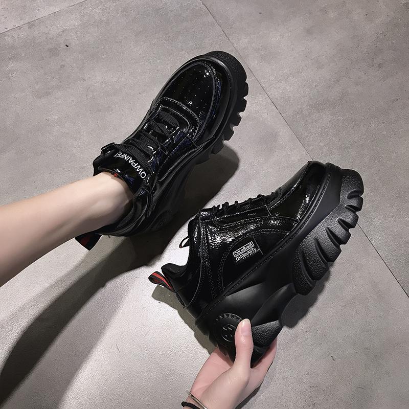 【shoes】新作カジュアルハイヒールスニーカー23685510