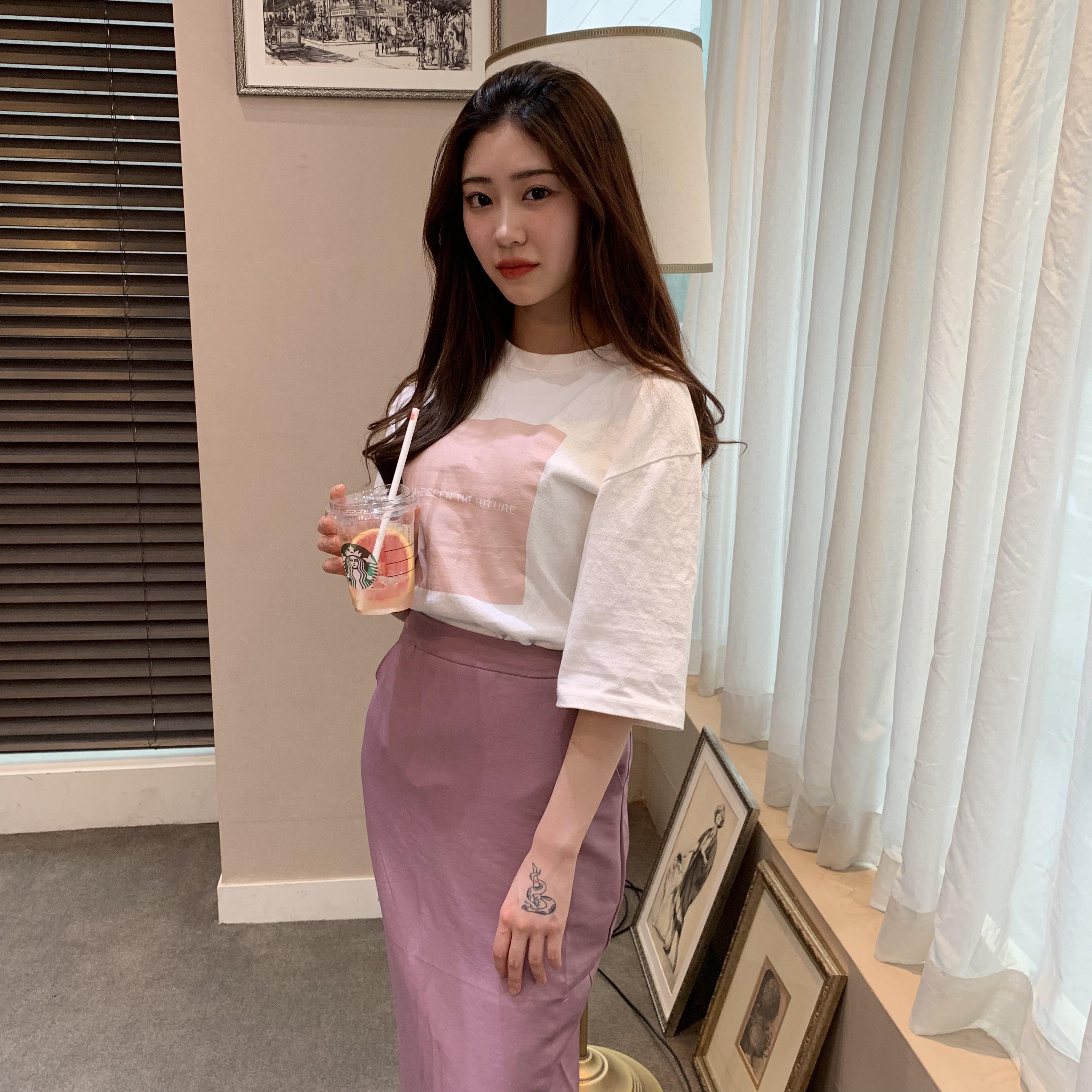 H line skirt