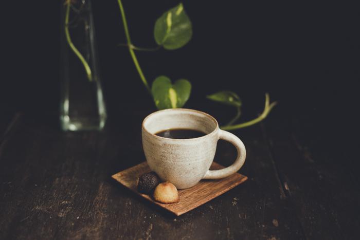 カフェマグ 陶器