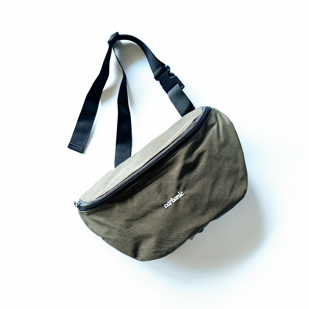 carbonic BODY bag