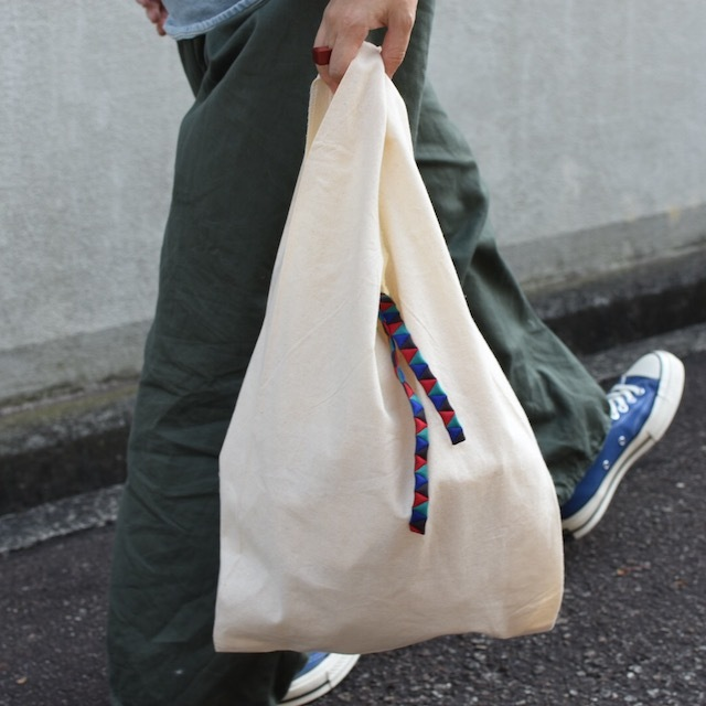 N7enunana Original marche bag (M) 限定品