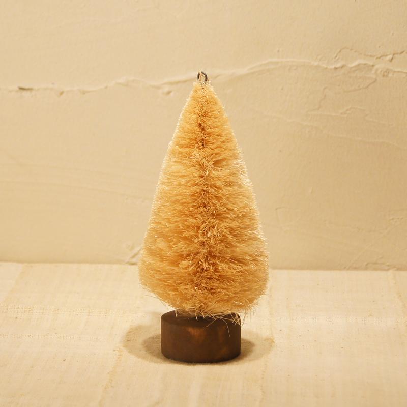【シサム工房】クリスマスツリー(小)