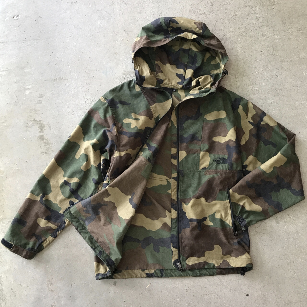 THE NORTH FACE - Novelty Compact Jacket