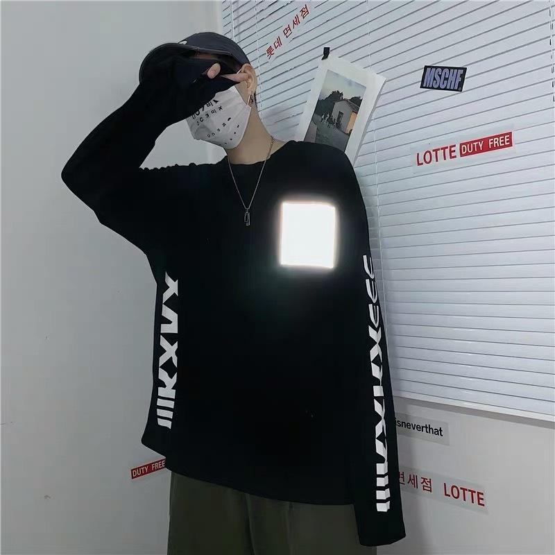 unisex xx sleeve shirt