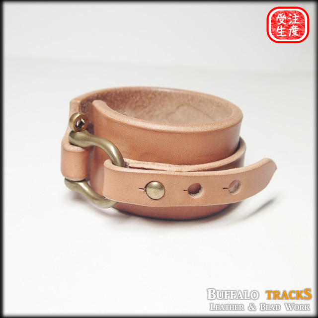 Leather Bracelet / LBL-002