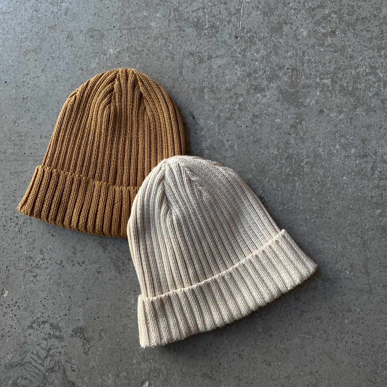 Kijima Takayuki - ニット帽