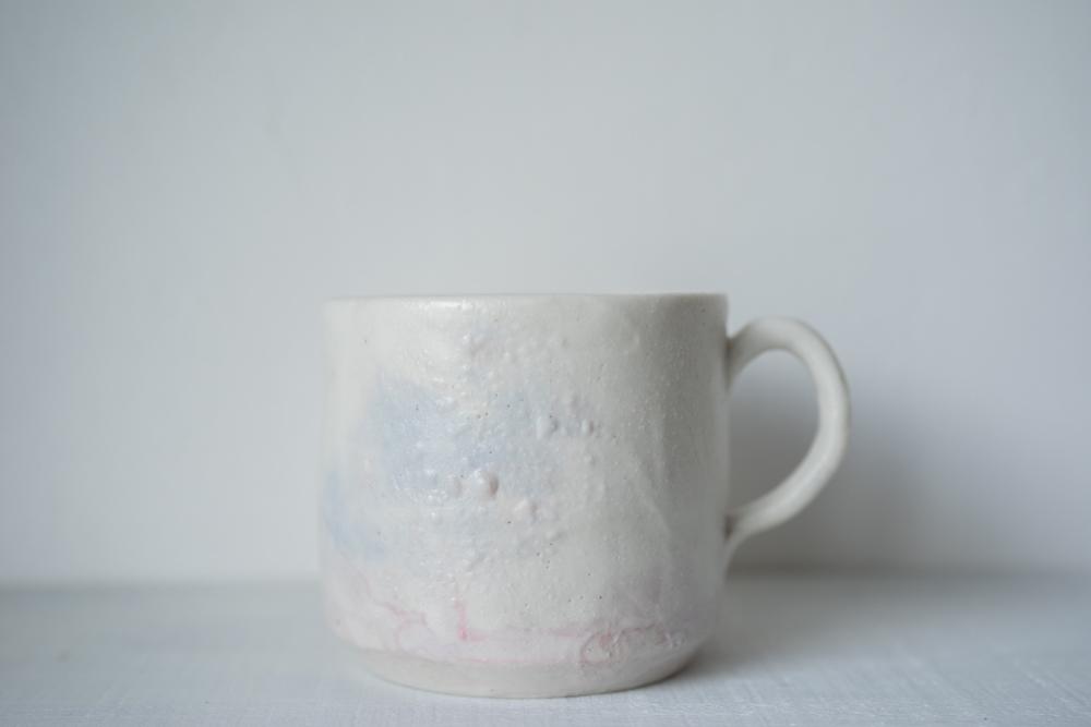 加藤直樹 コーヒーカップ 【 kn_0013 】