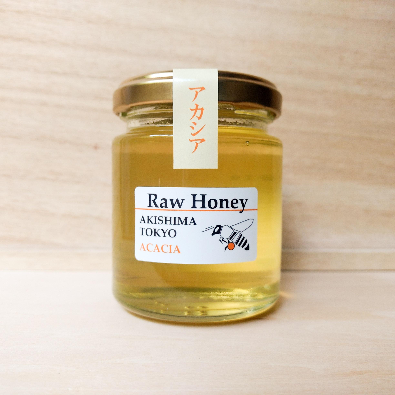 アカシアのハチミツ 140g
