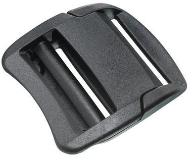 ITW カムバックル (Cyberian Cam) 50mm幅用 黒