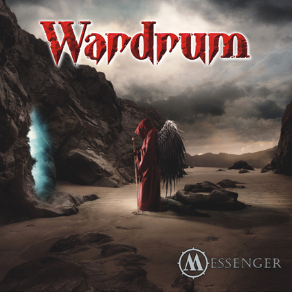 "WARDRUM ""Messenger"""