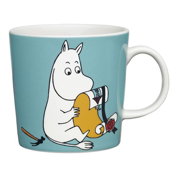 Moomin マグカップ300ml ムーミン
