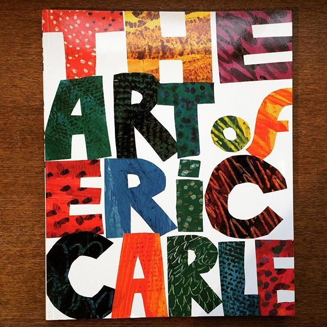 作品集「The Art of Eric Carle」 - 画像1