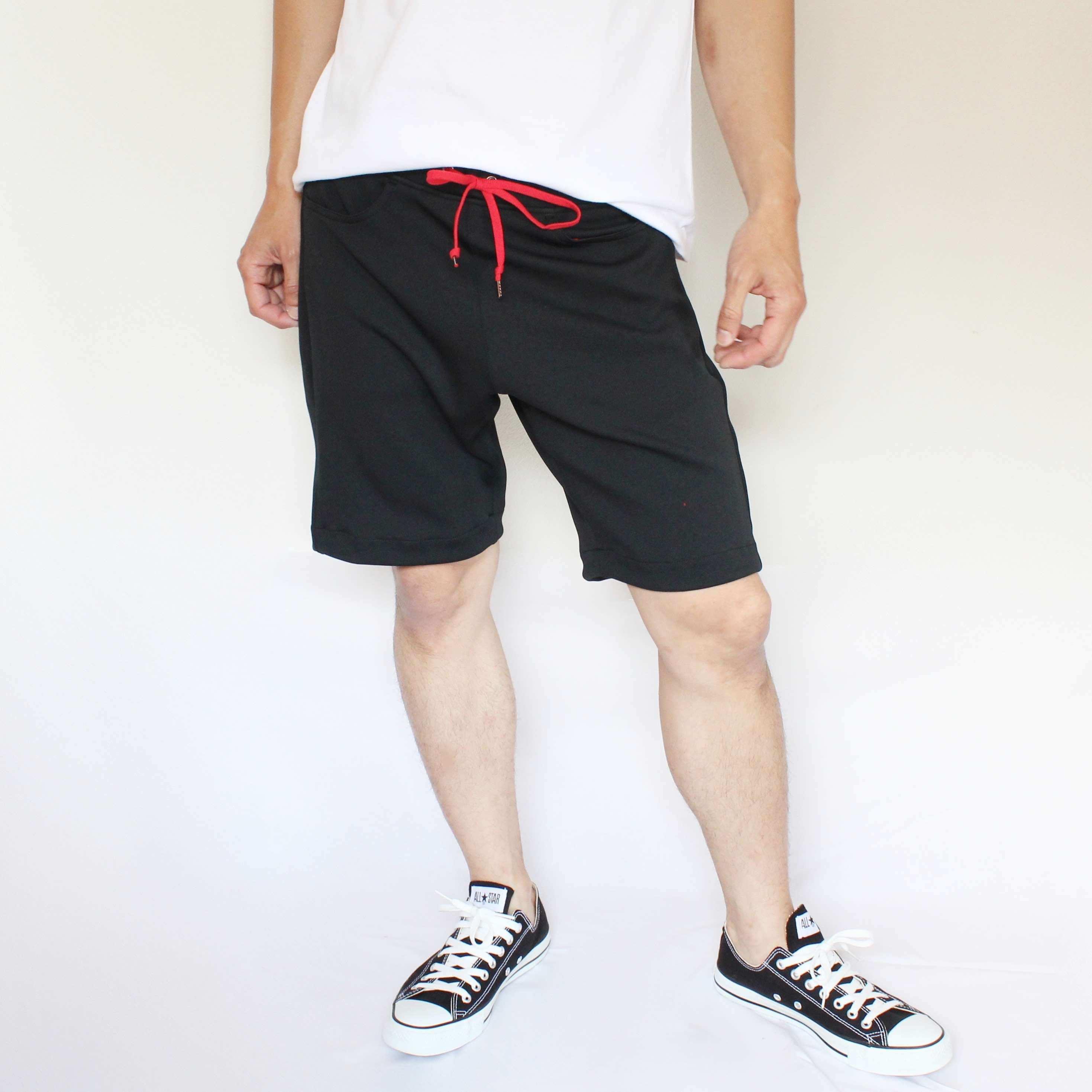 swoon shorts BLACK ICON - 画像2