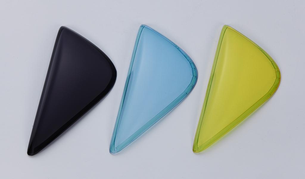 プリウス -ZVW50-|ランプカバー(スモークタイプ)