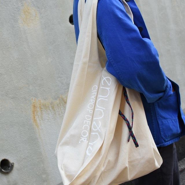 N7enunana Original marche bag (L) 限定品