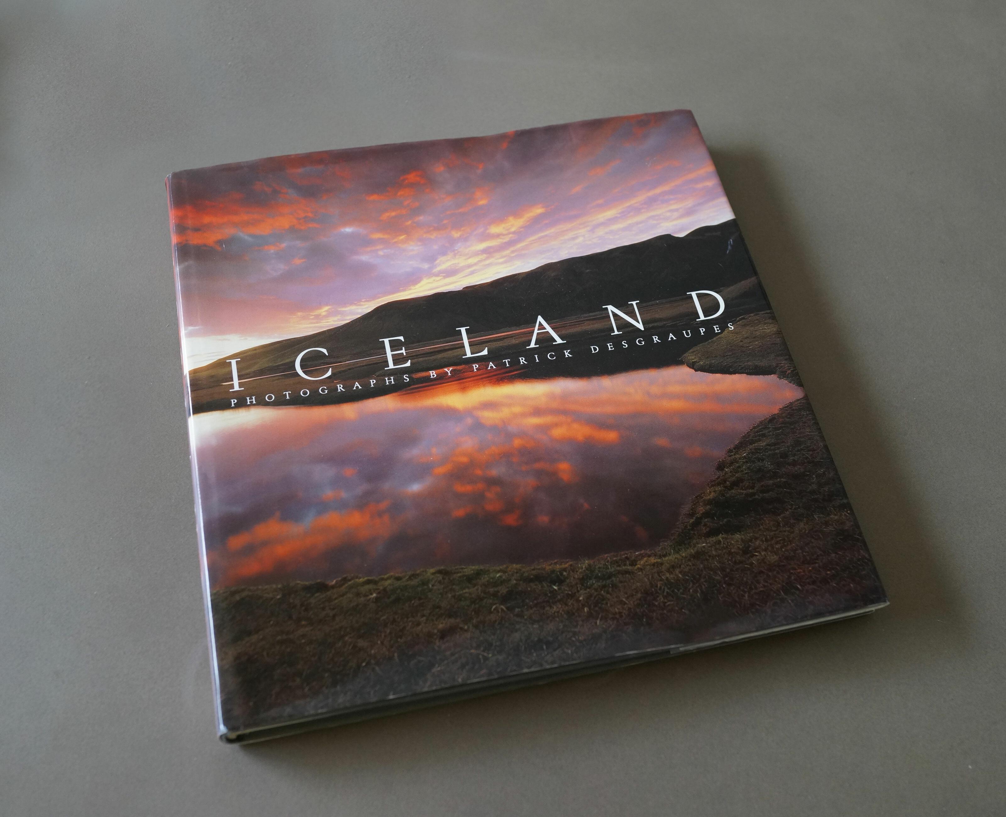 アイスランド写真集
