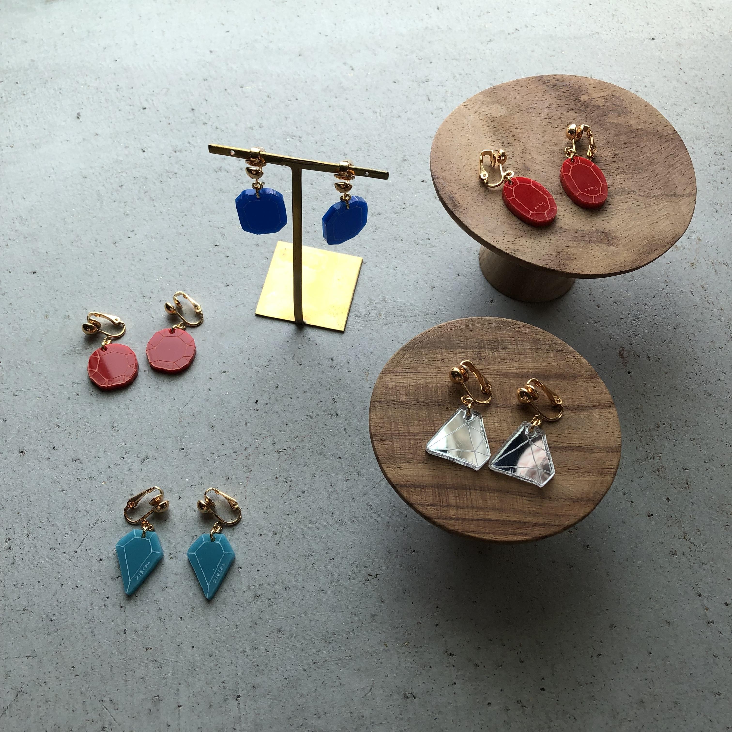 ATSUYO ET AKIKO earrings
