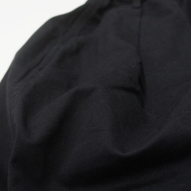 HARVESTY ハーベスティ チノサーカスショーツ 正規取扱店 レディース サーカスパンツ パンツ チノ ゆったり 通販 (品番a11909)