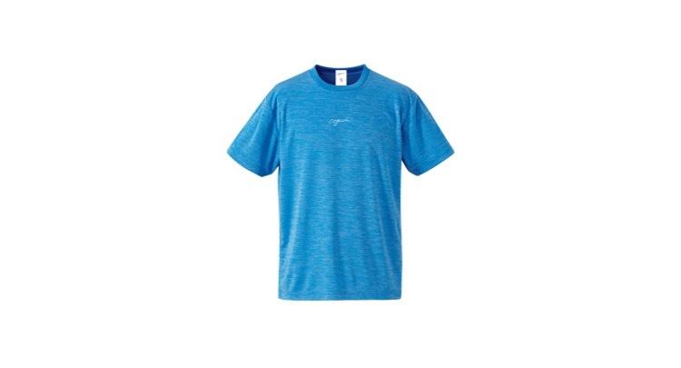 coguchi running dry woman T-shirts (HBL)