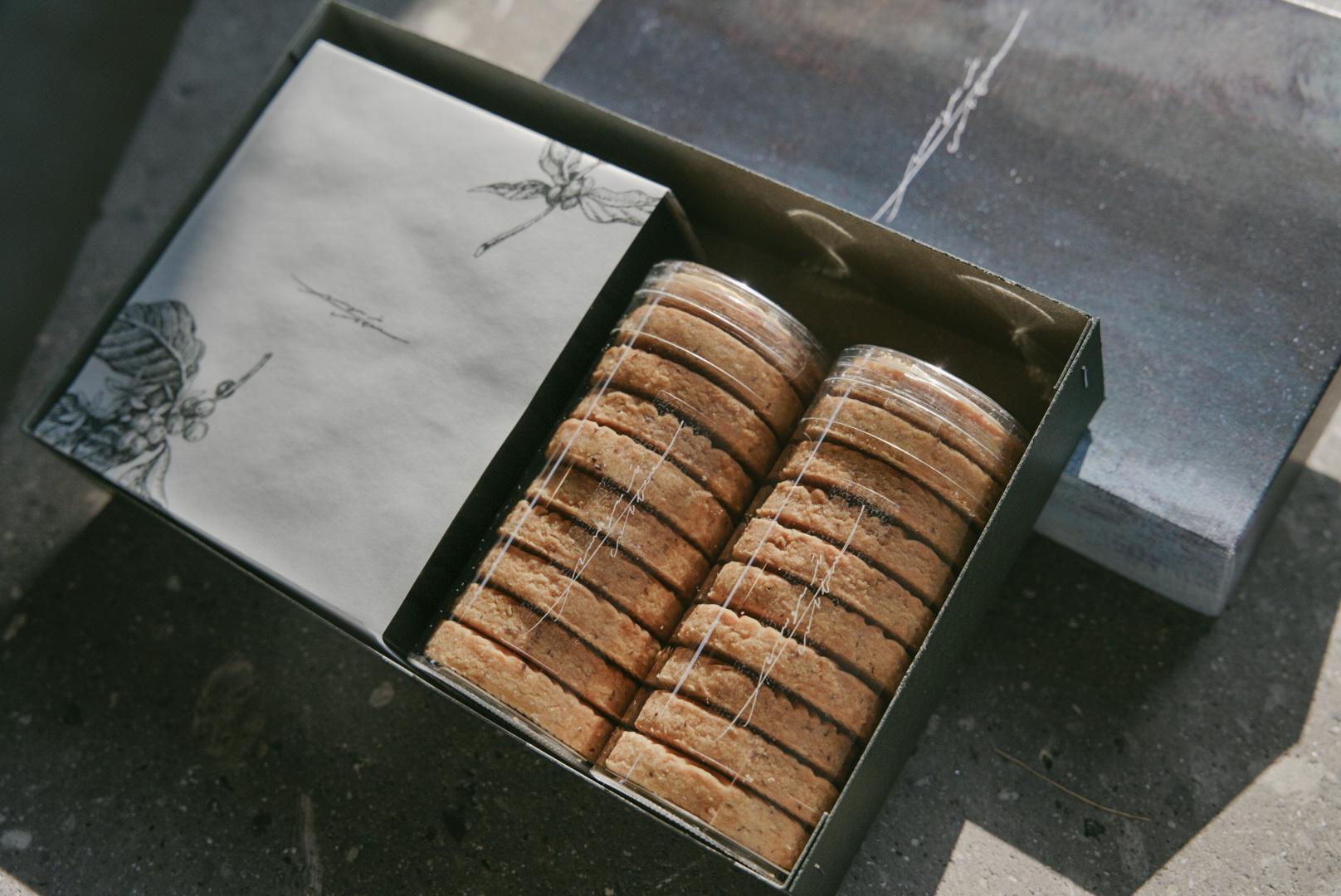 【父の日ギフト】スズナリからの贈り物 (ドリップバッグとクッキー)