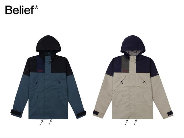 Belief|Northern Jacket