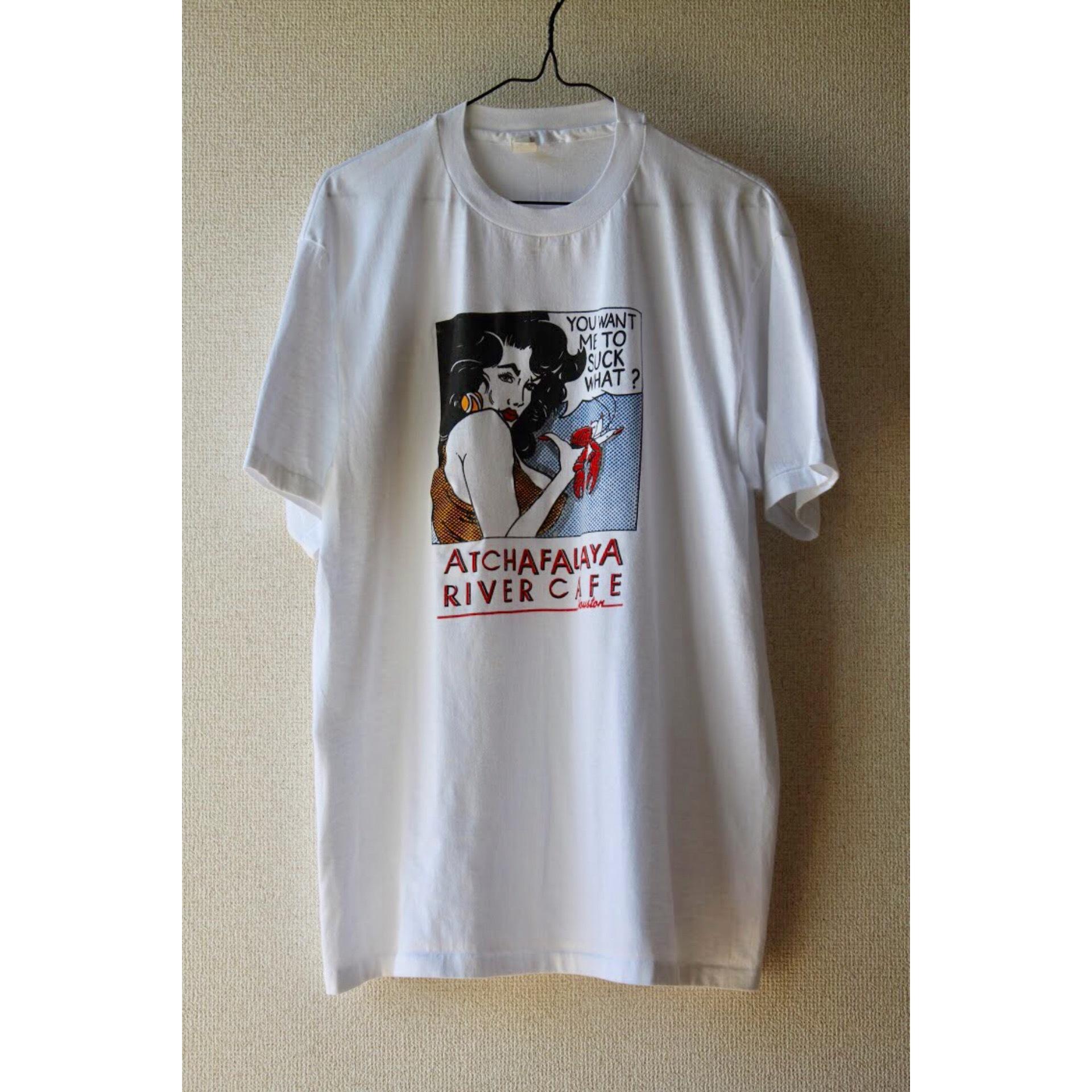 80s popart t shirt
