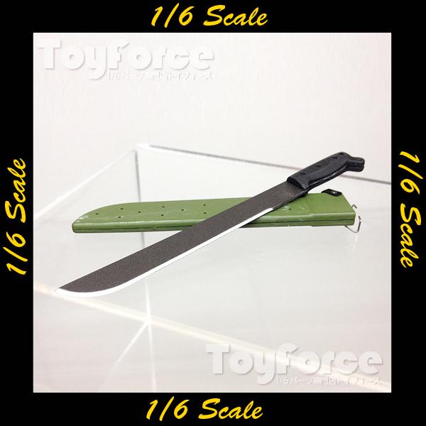 【03360】 1/6 Ace M1942 マチェット