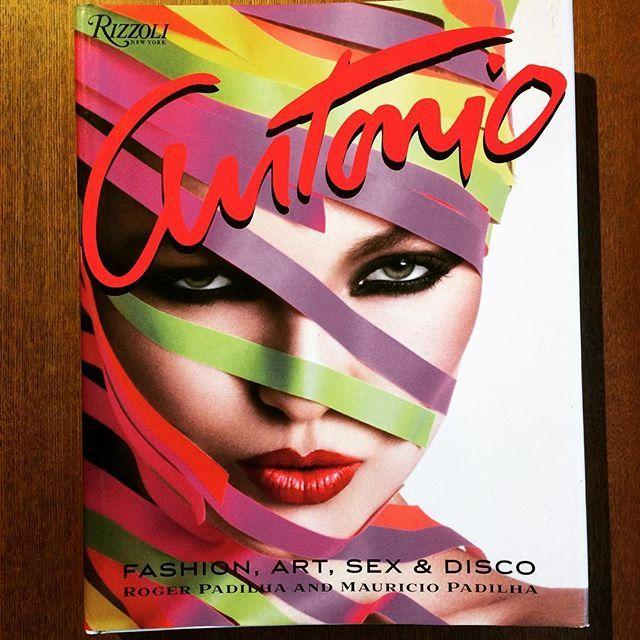 作品集「Antonio Lopez: Fashion, Art, Sex, and Disco」 - 画像1