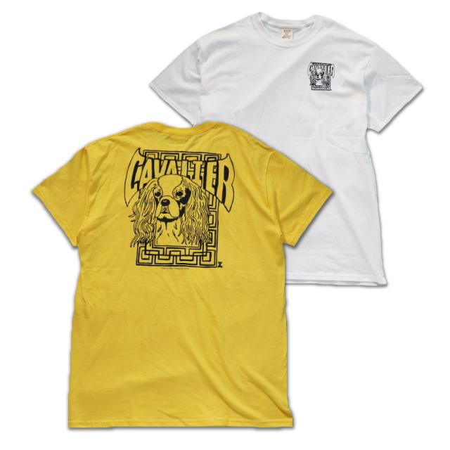 Street Cavalier Tshirts