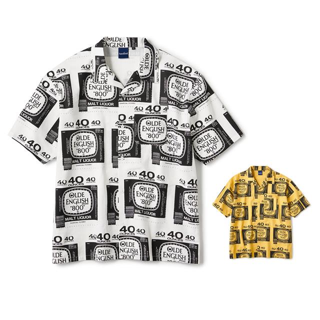 INTERBREED|Dlunkers Shirt