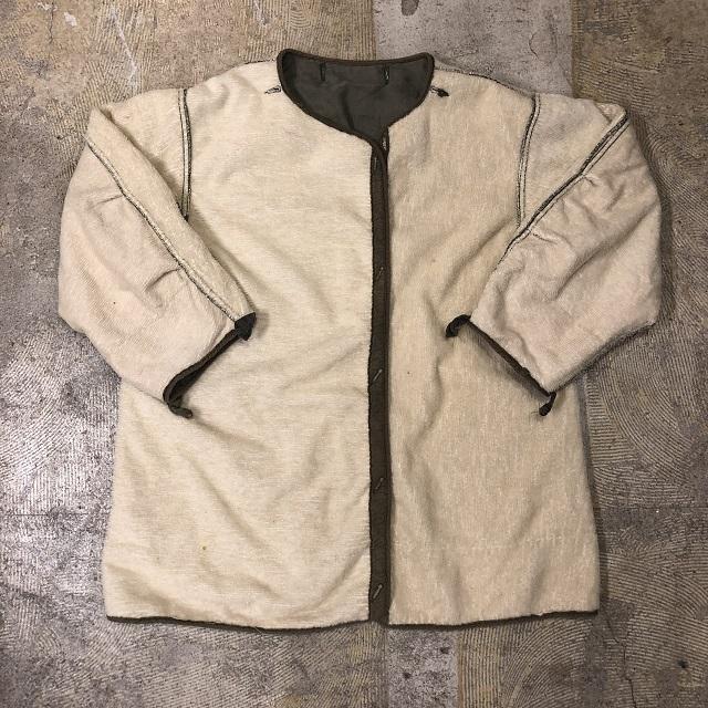 U.S. Military Liner Jacket