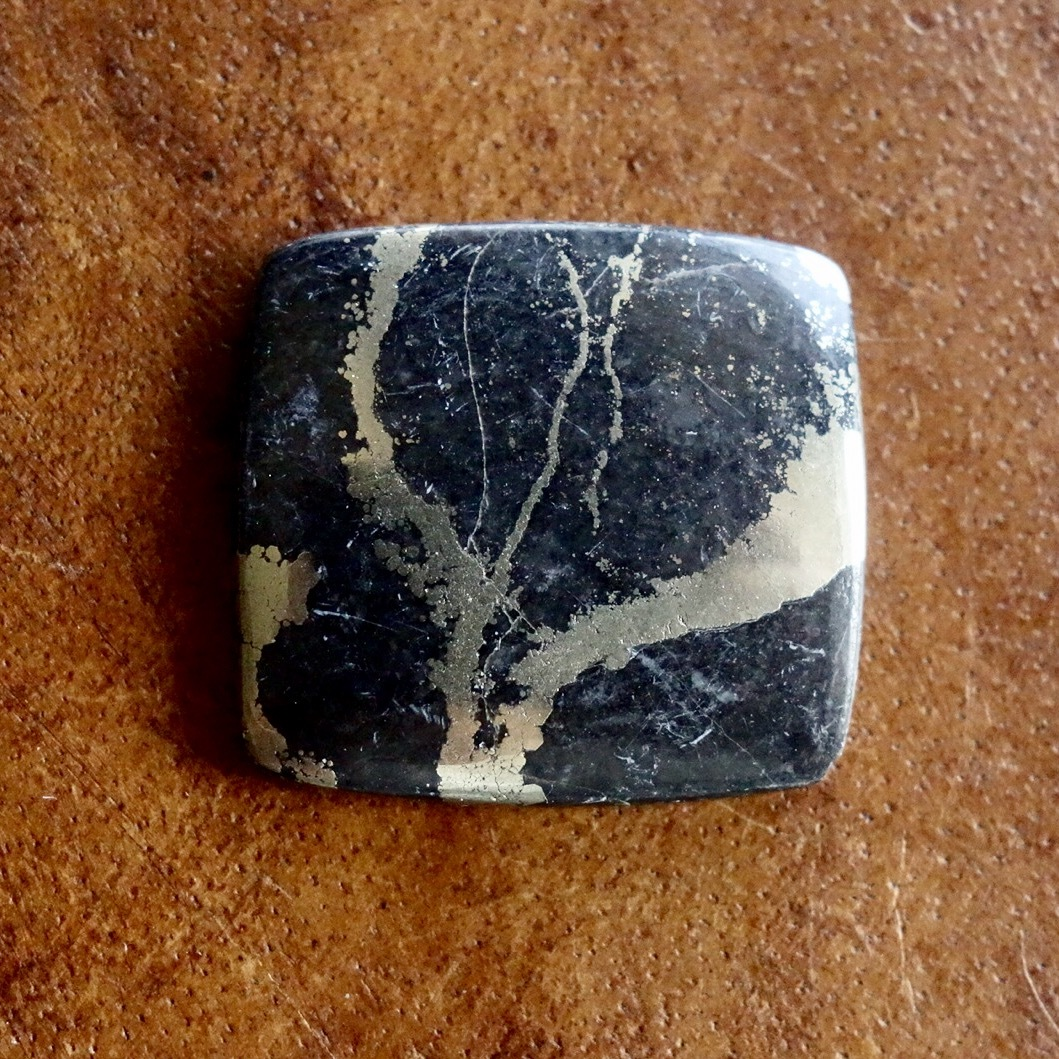 ヒーラーズゴールド 天然石ルース